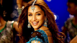 Married women forget to think about themselves: Madhuri Dixit