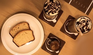 Coffee Wagera isn't your average coffee shop. Here's why