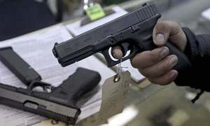 Nadra extends arms licences management system contract