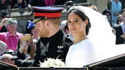 "The Royal Wedding has made ""black history"", say attendees"
