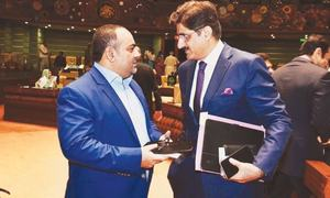 Sindh's caretaker CM expected to be named on Wednesday