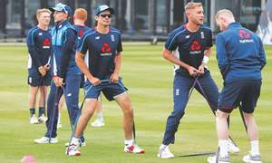 Buttler relishing second chance to redeem Test career