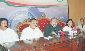 PPP calls PTI's 100-day plan 'pre-poll rigging'