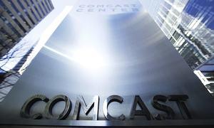 Comcast vs Disney: a fight for Twenty-First Century Fox