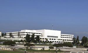قومی اسمبلی: فاٹا انضمام سے متعلق 31ویں آئینی ترمیم کا بل بھاری اکثریت سے منظور