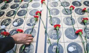 Whether Armenia, Nazis or IS — genocide requires generosity of local people