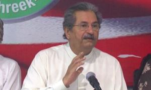 PTI will win 90 NA seats in Punjab, claims Shafqat