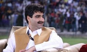 Manzoor Afridi set to become caretaker CM of Khyber Pakhtunkhwa