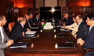 'We can allay each other's concerns,' Afghan NSA tells Gen Bajwa