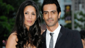 Arjun Rampal and wife Mehr Jesia announce separation after 20 years of marriage