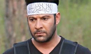 I've become Pakistan's Rambo after Azaadi: Moammar Rana