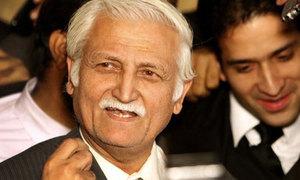 PPP nominates Farhatullah Babar for jirga mediating between PTM, government