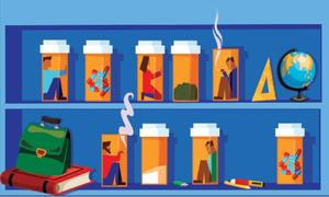 Students' drug use — do we know what we're talking about?