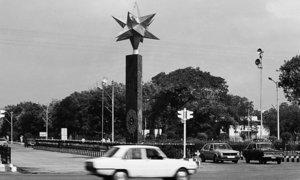 کراچی جو اِک شہر تھا (دوسرا حصہ)