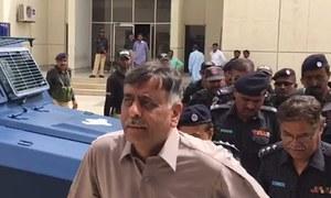 سندھ ہائیکورٹ: راؤ انوار کے گھر کو سب جیل قرار دینے کے خلاف درخواست دائر