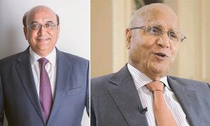 Two British Pakistanis in UK's billionaires club