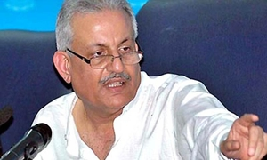Rabbani wants Senate to discuss ECP secretary's statement