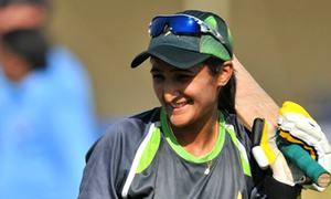 Bismah Maroof at the helm: Getting to know the Pakistan women's cricket captain