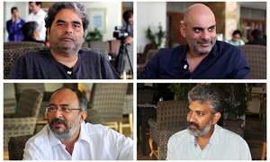 'پاکستانی ہم ہندوستانیوں کی طرح کافی اچھے لوگ ہیں'