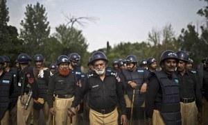 پولیس میں اصلاحات کے لیے چند تجاویز