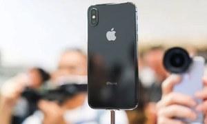 سام سنگ اورآئی فون کی جانب سے 3 کیمروں والے موبائل متعارف کرائے جانے کا امکان