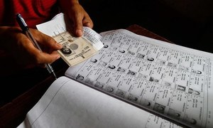 SC suspends LHC judgement on nomination forms