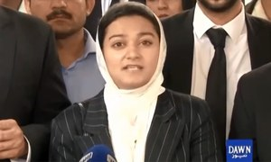 Man sentenced for stabbing law student Khadija Siddiqui acquitted by Lahore High Court