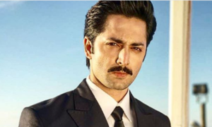 I always want to entertain my viewers, says Danish Taimoor