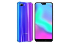 You can now pre-book the Honor 10 with AI camera and colour-changing design