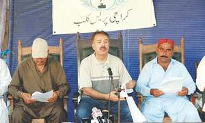 Nationalist group decries revival of Kalabagh Dam issue