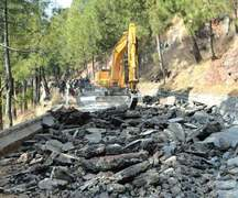 None of the projects announced by former PML-N govt for Murree completed