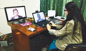 Telemedicine initiative gaining popularity in KP