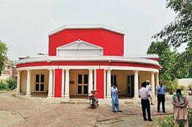 Arifwala's historic library gets makeover