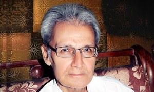 سینئر سیاستدان رسول بخش پلیجو 88 برس کی عمر میں انتقال کرگئے