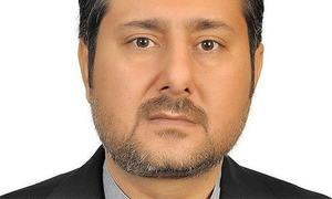 Alauddin Marri named interim CM Balochistan by ECP