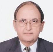 Dr Hasan Askari — a profile