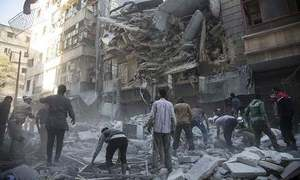 IS retakes parts of Syrian town after major attack
