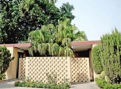 The history of Rawalpindi's first luxury hotel