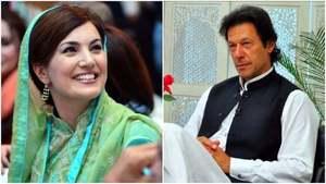ریحام خان کی کتاب سے پی ٹی آئی کو کیا خوف ہے؟