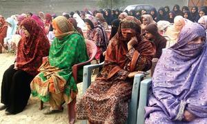 PTI names women in Mansehra constituencies