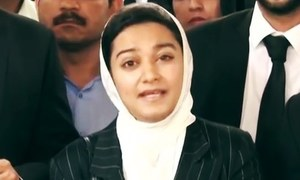 Khadija stabbing case: Appeal against Shah Hussain's acquittal sent to Justice Khosa for hearing