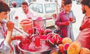 Fresh fruit juices, milkshakes found contaminated