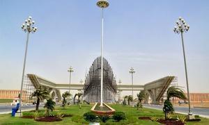 Bahria Town Karachi built without any NOCs: SBCA