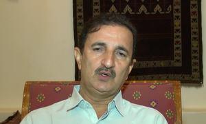 Ex-minister's house blown up in Gwadar