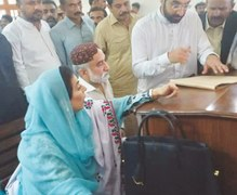 Fehmida Mirza to contest from Matli; PPP's Kamal Chang in revolt mood