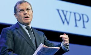 WPP's lost opportunity