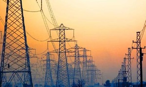 First Tarbela unit begins power generation