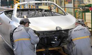 Renault Pakistan to establish car manufacturing plant in Faisalabad
