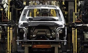 Second auto assembler abandons plans for plant in Karachi in favour of Faisalabad