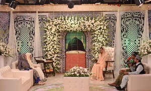 Why Pakistan's morning shows are problematic